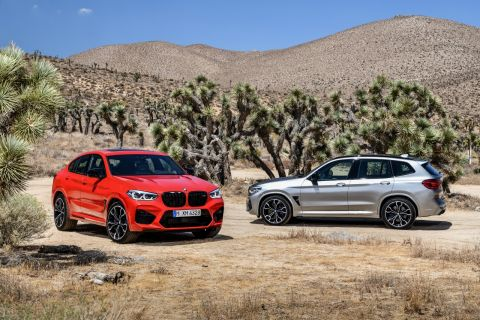 BMW Plant Spartanburg >> Two Additional All New Models