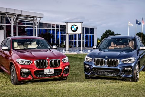 The New 2020 Bmw X5 M And X6 M